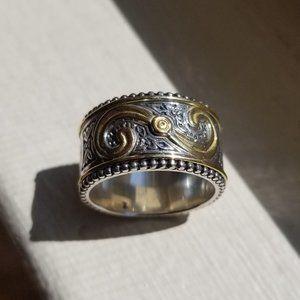 Konstantino Ring